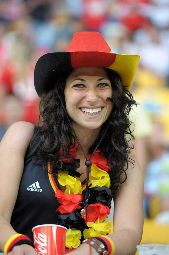 Euro Babes DB » Hot Romanian Lady