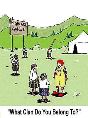 scottish humour page 1